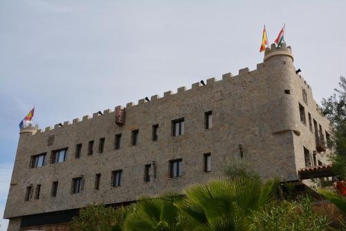 . Hotel Rural Restaurante Los Rosales