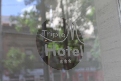 Triple M Hotel photo 34