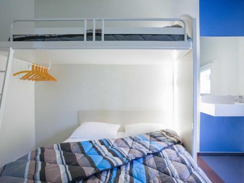 hotelF1 Metz Actipole