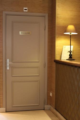 Hôtel Orchidée photo 19