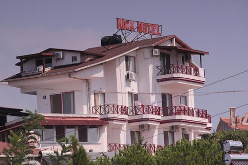 Güneyli Kosk Motel contact