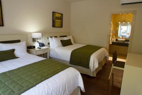 Isabella Boutique Hotel zdjęcia pokoju