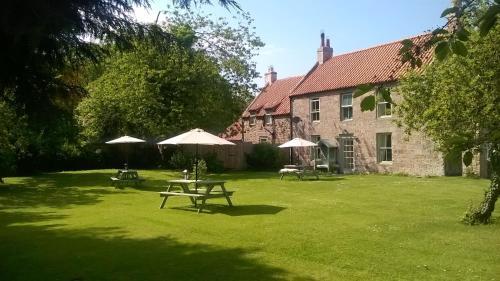 Bridgend Farm Guest House