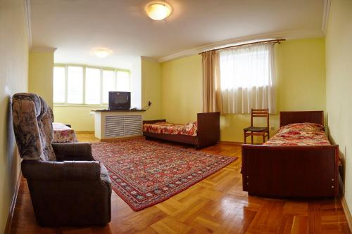 Apartaments On Shirokaya 36, Kislovodsk