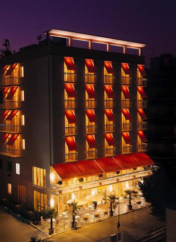 . Hotel HamilTown
