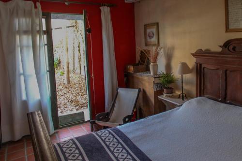 Фото отеля Hostel El Puesto