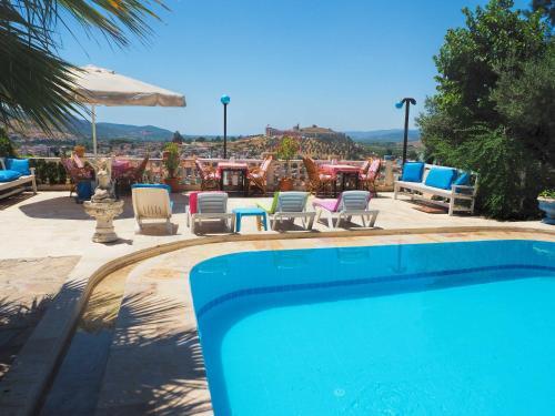 Selcuk Villa Panorama online rezervasyon