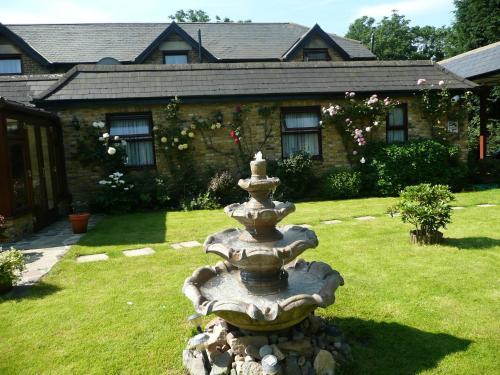 Cottage Guest House Foto principal
