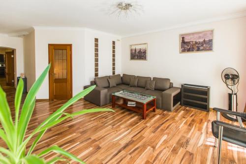 . Apartamenty u centri Lvova - Lviv