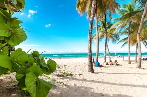 Luxury Retreat by the Sea,
