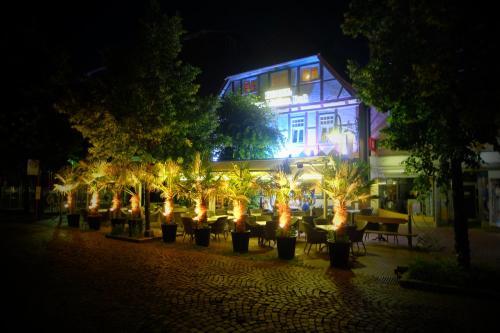 . Hotel Zum Weißen Roß