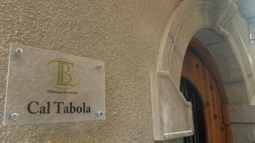 Cal Tabola