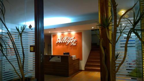 Фото отеля Hostel Allegro Piu