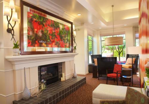 Hilton Garden Inn Seattle/Renton - Renton, WA WA 98057