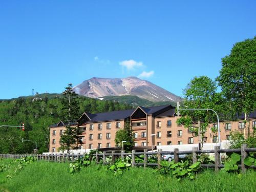 熊山特旭岳溫泉酒店