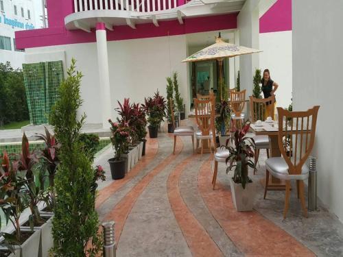 Vassana Design Hotel photo 11