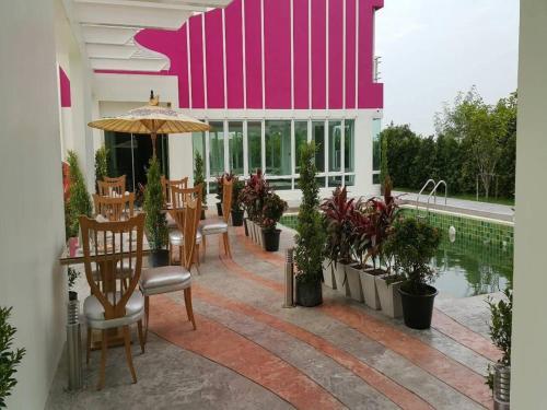 Vassana Design Hotel photo 12