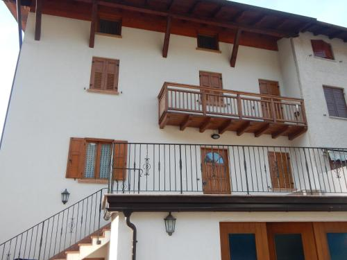 Casa Sassdei - Cavedago