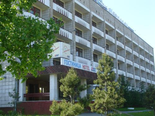 . Hotel Meridian