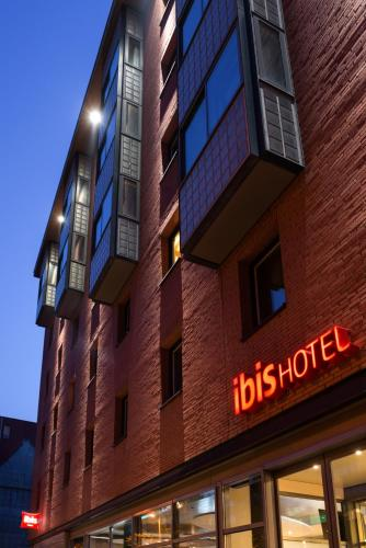 ibis Amsterdam Centre Stopera photo 33