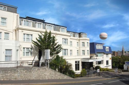 Trouville Hotel - Oceana Collection, Bournemouth