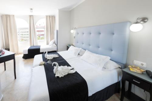 . Hotel Toboso Chaparil