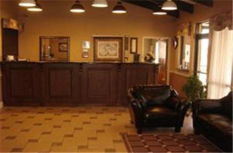 Americas Best Value Inn And Suites Aberdeen