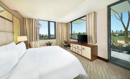 Photos de salle de Hilton Windhoek