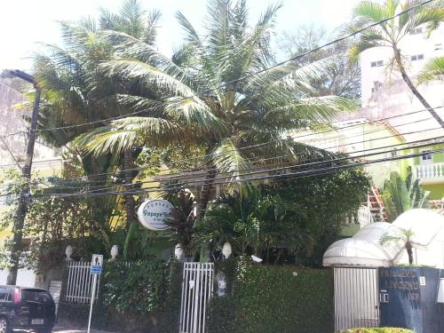 . Hotel Pousada Papaya Verde