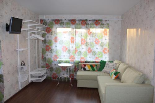 . Apartments na Krasnoy