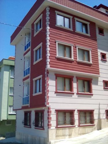 Trabzon Doğa Apart coupon