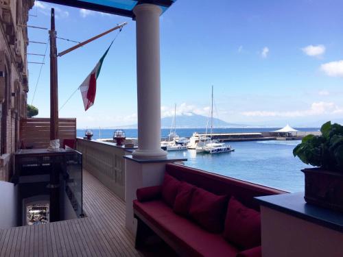 Yacht Club Capo Cervo Suites BandB