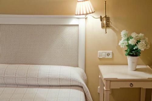 Habitación Doble - 1 o 2 camas A Casa da Torre Branca 13