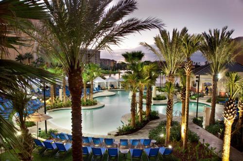 Wyndham Grand Orlando Resort Bonnet Creek photo 7