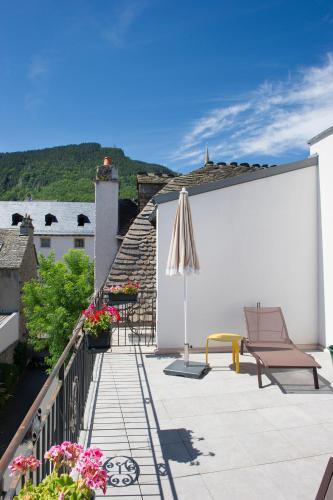 Hotel De France (Mende) : prix, photos et avis
