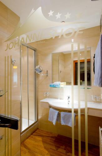 Фото отеля Johanneshof