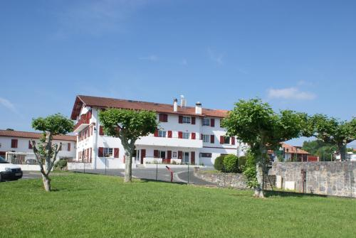 Accommodation in Souraïde