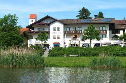 . Landhaus Seeblick