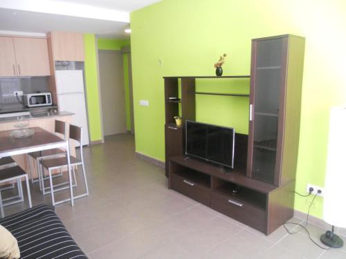 Apartamentos Rio De La Plata