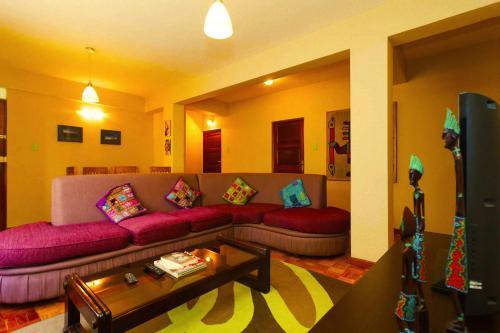 HotelSaya Housing