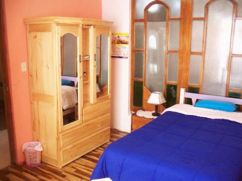 Hotel Apart Cusco Colibry Kennedy B