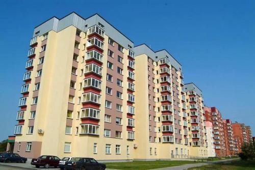 . Baltic Apartment