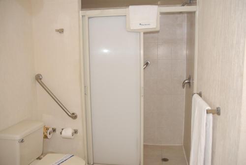 תמונות לחדר Aranzazu Plaza Kristal Aguascalientes