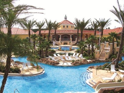 Regal Palms Resort  2530