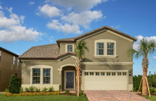 Shires At Westhaven 945 - Davenport, FL 33896
