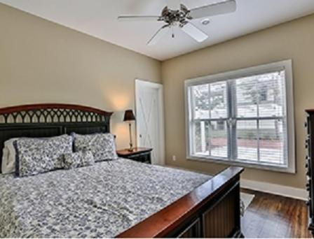 3BR Apartment - MCBTS-18 Wisteria - Panama City Beach, FL 32413