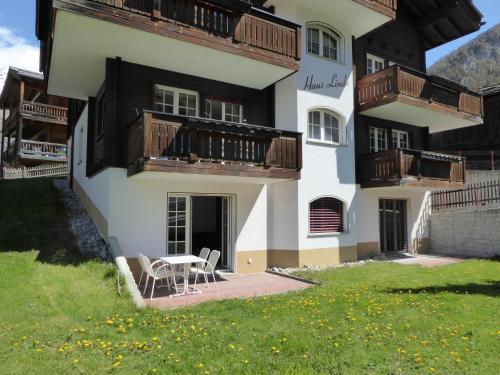 Haus Linda Zermatt