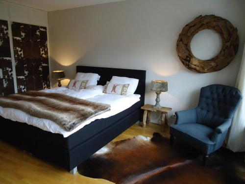Design - Appartement - Crans Crans Montana