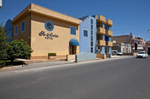 . Hotel San Martino