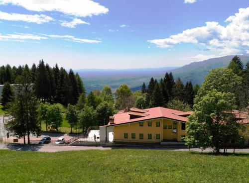 . Residence Miravalle & Stella Alpina